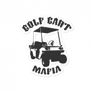 Golf Cart Mafi mockup Default Default 4x4