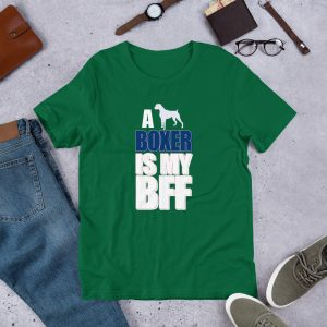 a boxer is my bff mockup Front Flat Lifestyle Kelly