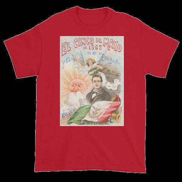 El Cinco de Mayo True Meaning Shirt