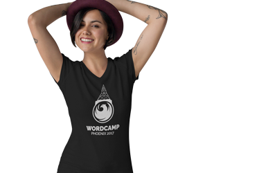 We're a WordCamp PHX 2017 Local Partner