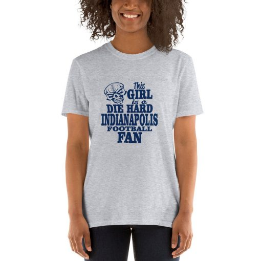 this girl is a diehard mockup Front Womens 2 Sport Grey
