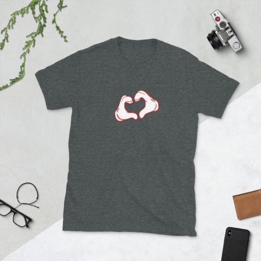 unisex basic softstyle t shirt dark heather front 60170ed43c54c