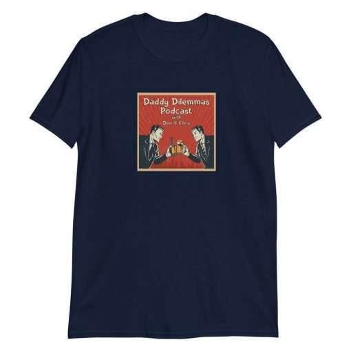 unisex basic softstyle t shirt navy front 6040faf9c97ea