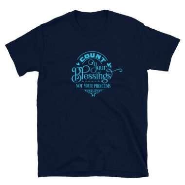 unisex basic softstyle t shirt navy front 60933128c7562