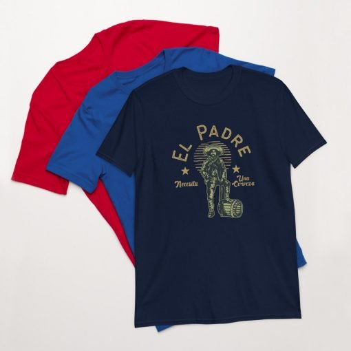 unisex basic softstyle t shirt navy front 60b111d484556