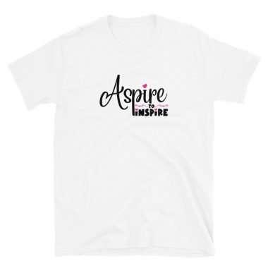 unisex basic softstyle t shirt white front 609335f09dfbd