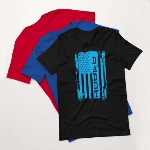 unisex premium t shirt black front 60ac13bdd74d3