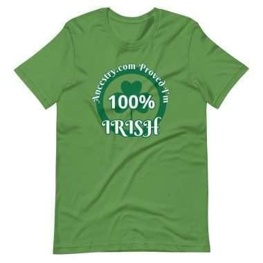 unisex premium t shirt leaf front 6052b6616b745