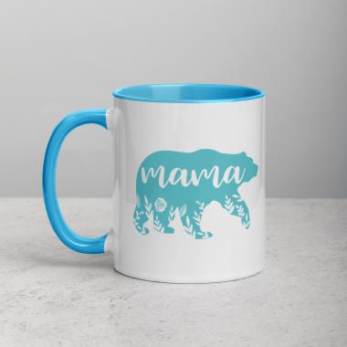 white ceramic mug with color inside blue 11oz left 6065fa77a38da