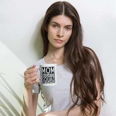 white glossy mug 11oz woman 606605515c641